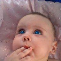 Маленькая Ляля :: Наташенька Симендей