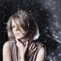 Холод :: Ярослав Сопов