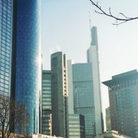 Франкфурт :: сергей плужник