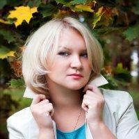 Люба :: Александра Синичкина