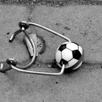 На футболе :: ID@ Cyber.net