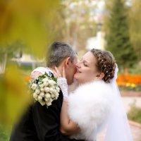 Осень-свадьбы... :: Владимир Шкваря