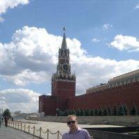 Москва :: Альбина Еликова