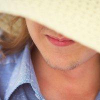 мужчина в шляпе :: Александра Реброва