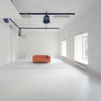 Студия#2 (белая студия) :: Фотостудии fotohaus