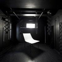 Студия#3 (черная студия) :: Фотостудии fotohaus
