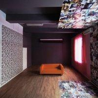 Студия#4 (розово-серая студия) :: Фотостудии fotohaus