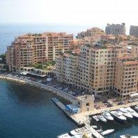 Монако :: Стил Франс