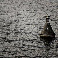 Anchor buoy :: Андрей Александров