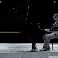 Пианист :: Анна Банщикова