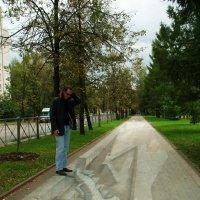 Реальность или ... :: Владимир Афанасьев
