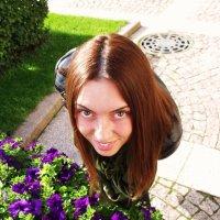 Цветочки :: Владимир Афанасьев
