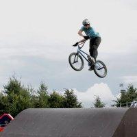 Прыжок :: Artem Marichev