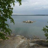 Щучинское озеро :: Анатолий Ерилов