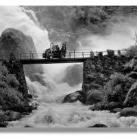 ..водопад :: mikhail grunenkov