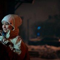 Рождество :: Vsevolod Fomin