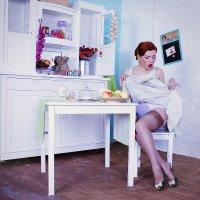 #16 :: Настя Клевер