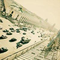 питер с крыши :: Валентина Потулова