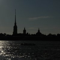 Санкт-Петербург :: Areana Alena