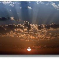 ...the Sunset. :: mikhail grunenkov