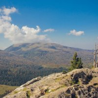 Горовые горы :: Александр Аль-А