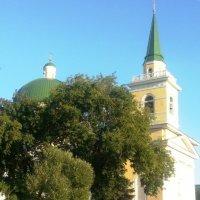 Омск :: Екатерина Богданова