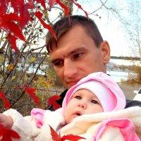 Первая осень :: Александра Ремезова