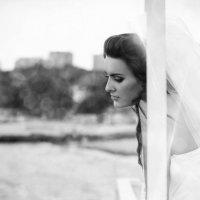 Невеста :: Евгений Загаевский