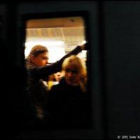 В ожидании поезда :: DR photopehota