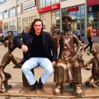 Печкин и друзья :: Владимир Афанасьев