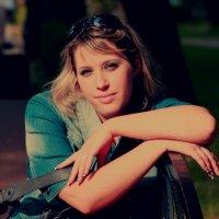 Лето2012 :: Юлия Докучаева