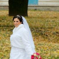 невеста :: Алексей Кудрявцев