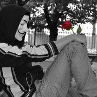 Одиночество :: Djagern aut