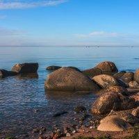 Лазурные берега :: BoriSav Sav