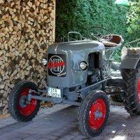 Трактор (Германия) :: Алексей Федоровский