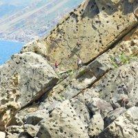 скалы Испании :: Oleg Zubak