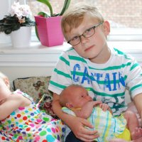 семейство :: Evgeniya Melnik