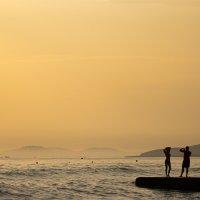 Черное море :: Анастасия Ласская