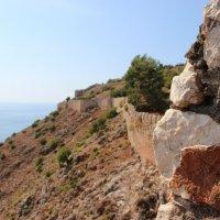 Alanya Castle :: Strapman _