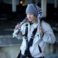 Саша! :: Дмитрий Арсеньев