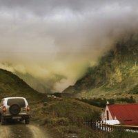 Северная Осетия :: ia-krasnodar Bondartnko Irina