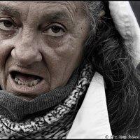 Сердитая :: DR photopehota