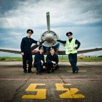 Будущие пилоты :: Артем Цветков