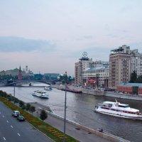 Москва :: Екатерина Боркова