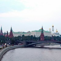 город :: Екатерина Боркова