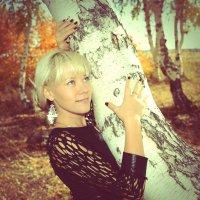 Осень :: Виталий Павлов