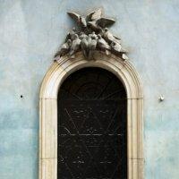 the door :: Даша Долгова