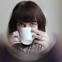 Кофе :: Алина Корякина