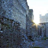 Древняя крепость :: Ирина Рассветная