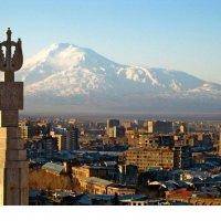 АРАРАТ -ЕРЕВАН :: armen khachatryan